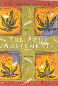 Four agreements book